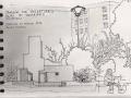 Stage aquarelle - Atelier 2-4 Paris - 102