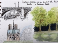 Stage aquarelle - Atelier 2-4 Paris - 118