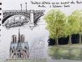 Stage aquarelle - Atelier 2-4 Paris - 118
