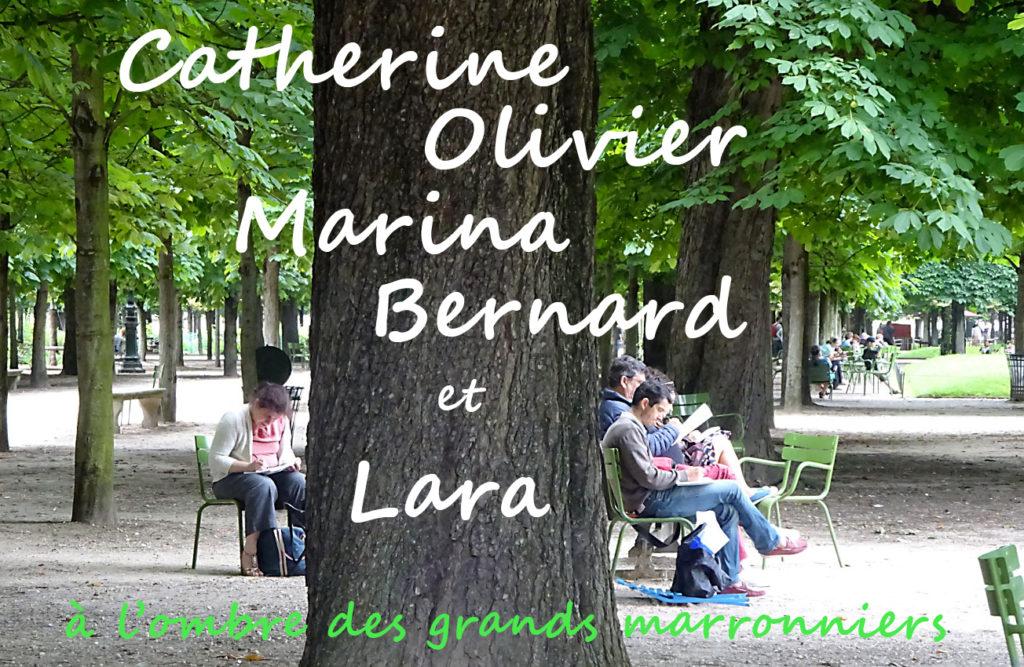 stage carnet de voyage Atelier 2-4 Paris