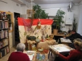 stage aquarelle cours Atelier 2/4 Paris